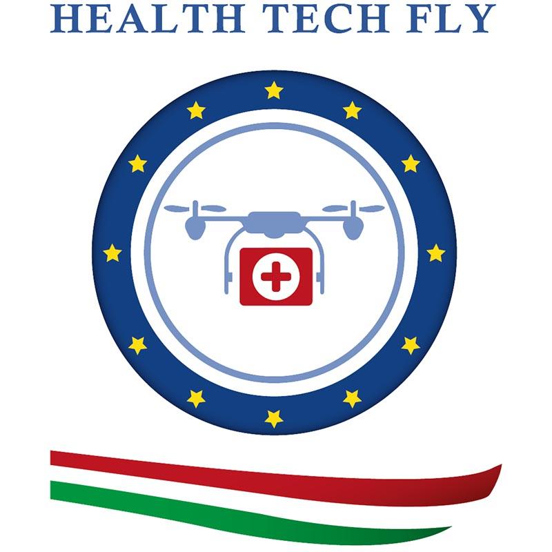 Health Tech Fly